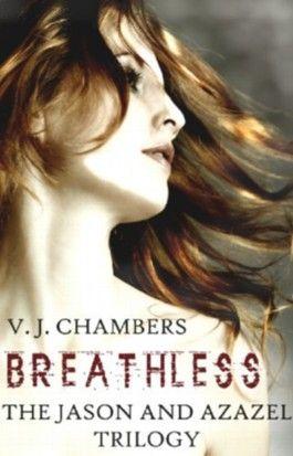 Breathless (Jason and Azazel)