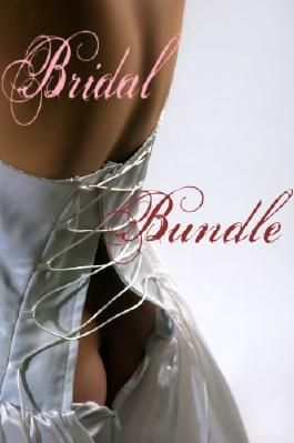 Bridal Bundle: Banging Her Bridesmaid / His Plus One