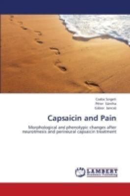 Capsaicin and Pain