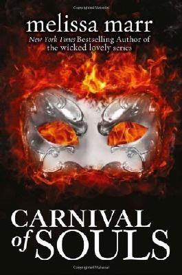 Carnival of Souls (Carnival of Secrets)
