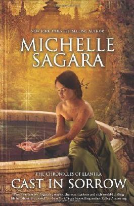 Cast in Sorrow (Luna Books)