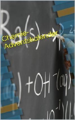 Chemie-Adventskalender