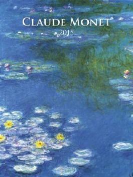 Claude Monet 2015