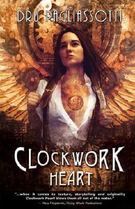 Clockwork Heart (Clockwork Heart Trilogy)