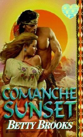 Comanche Sunset