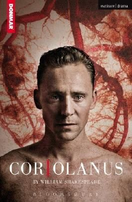 Coriolanus: Donmar Warehouse (Modern Plays) by Shakespeare, William (2014) Paperback