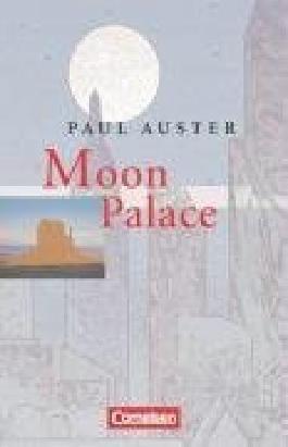 Cornelsen Senior English Library - Literatur: Ab 11. Schuljahr - Moon Palace: Textband mit Annotationen by Korff, Dr. Helga (2001) Taschenbuch