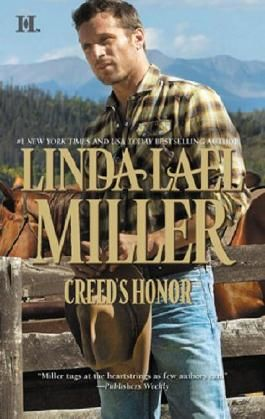 Creed's Honor (Mills & Boon M&B) (The Creed Cowboys - Book 2)