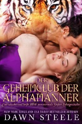 DER GEHEIMCLUB DER ALPHAMÄNNER