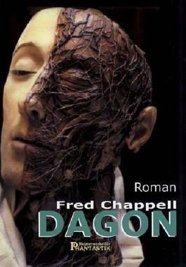 Dagon. Ein unheimlicher Roman.