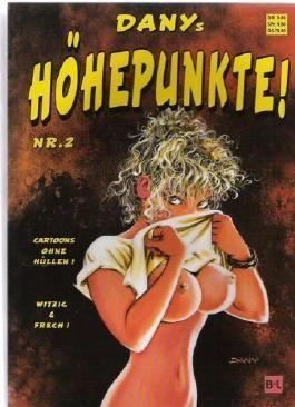 Danys Höhepunkte #2 (1994, Boiselle & Löhmann Verlag)