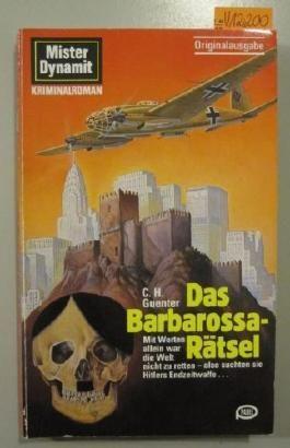 Das Barbarossa-Rätsel