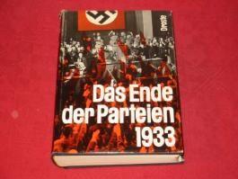 Das Ende der Parteien 1933