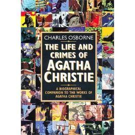 Das Leben und die Verbrechen der Agatha Christie - Ein biographischer Begleiter zu den Werken von Agatha Christie Agatha schriftlich Dokumentarfilm (Chinesisch Ausgabe) [2000] ISBN:9780006531722