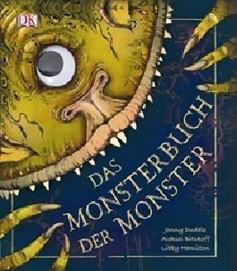 Das Monsterbuch der Monster