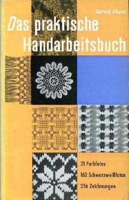 Das praktische Handarbeitsbuch