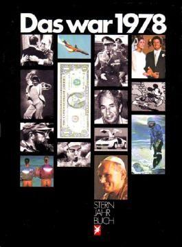 Das war 1978. Das Zweite Stern- Jahrbuch
