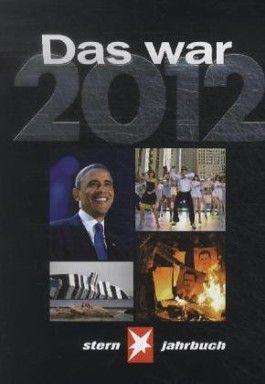Das war 2012