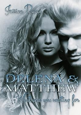 Delena & Matthew: What are you waiting for