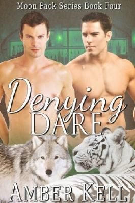 Denying Dare (Moon Pack)