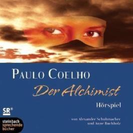 Der Alchimist. Hörspiel. 2 CDs von Paulo Coelho (1998) Audio CD