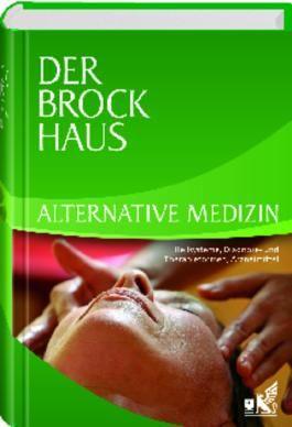 Der Brockhaus Alternative Medizin