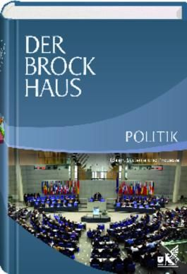 Der Brockhaus Politik