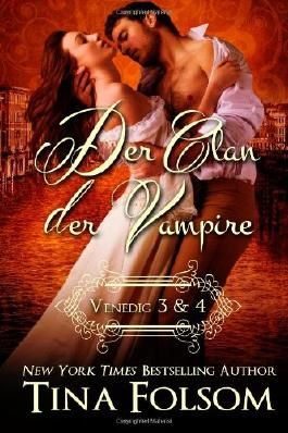 Der Clan der Vampire 3 & 4