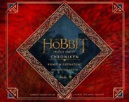 Der Hobbit: Smaugs Einöde - Chroniken