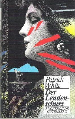 Der Lendenschurz. Roman