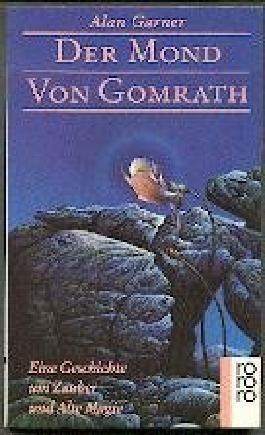 Der Mond von Gomrath : e. Geschichte um Zauber u. alte Magie.