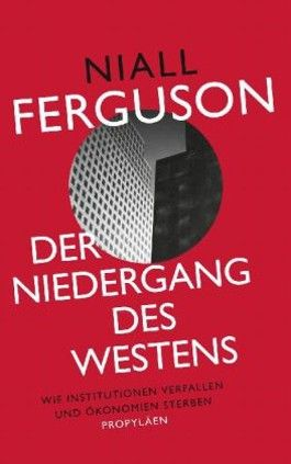 Der Niedergang des Westens