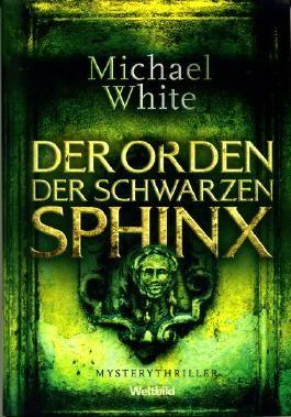 Der Orden der schwarzen Sphinx