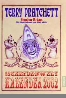 Der Scheibenwelt-Kalender 2002