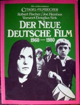Der neue deutsche Film 1960-1980 (= Citadel Filmbücher).