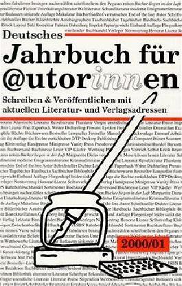 Deutsches Jahrbuch für Autoren, Autorinnen 2000/2001