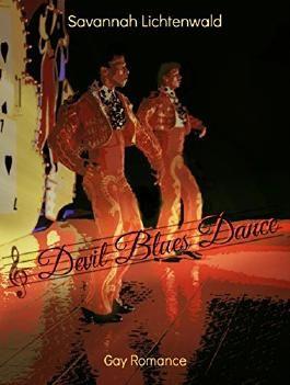 Devil Blues Dance