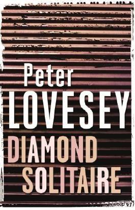 Diamond Solitaire (Peter Diamond Mystery)