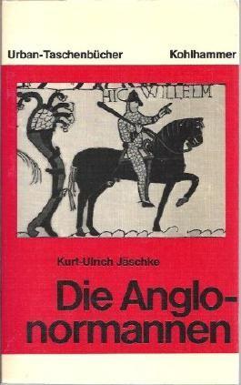 Die Anglonormannen