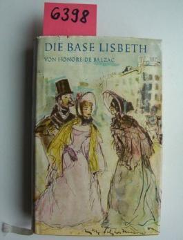 Die Base Lisbeth.