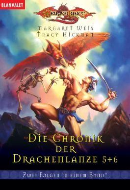 Die Chronik der Drachenlanze 5 + 6: Zwei Folgen in einem Band!