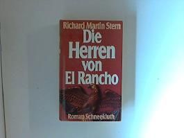 Die Herren von El Rancho