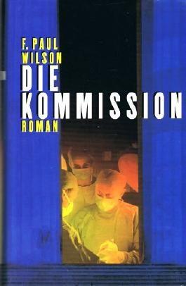 Die Kommission