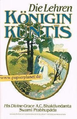Die Lehren der Königin Kuntis ( Kunt¯is ). (917149040x)
