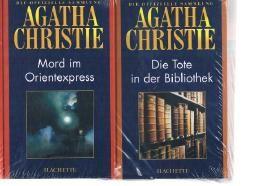 Die Offizielle Sammlung Agatha Christie