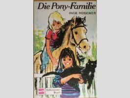 Die Pony-Familie