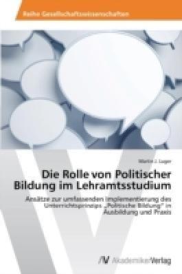 Die Rolle von Politischer Bildung im Lehramtsstudium