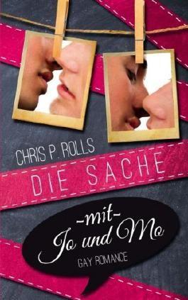Die Sache mit Jo und Mo: Gay Romance / First Love