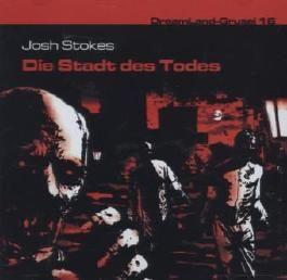 Die Stadt des Todes, 1 Audio-CD