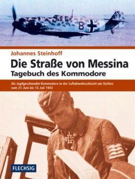 Die Strasse von Messina - Tagebuch des Kommodore